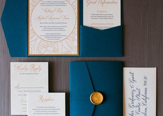 Blackbird-Studios-Luxury-Affordable-Wedding-Stationery-Websites-Dublin-Clare-Ireland-Wording-Gold-Minimal-Floral-Geometric-1920-Flappers