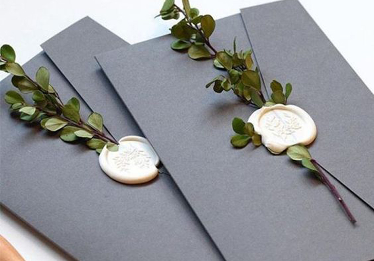 Finishing Touches Blackbird Studios Bespoke Luxury Affordable Wedding Stationary Dublin Clare Ireland